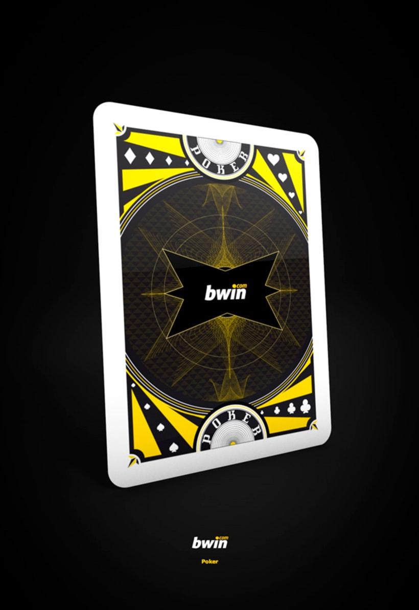 Bwin Poker 5