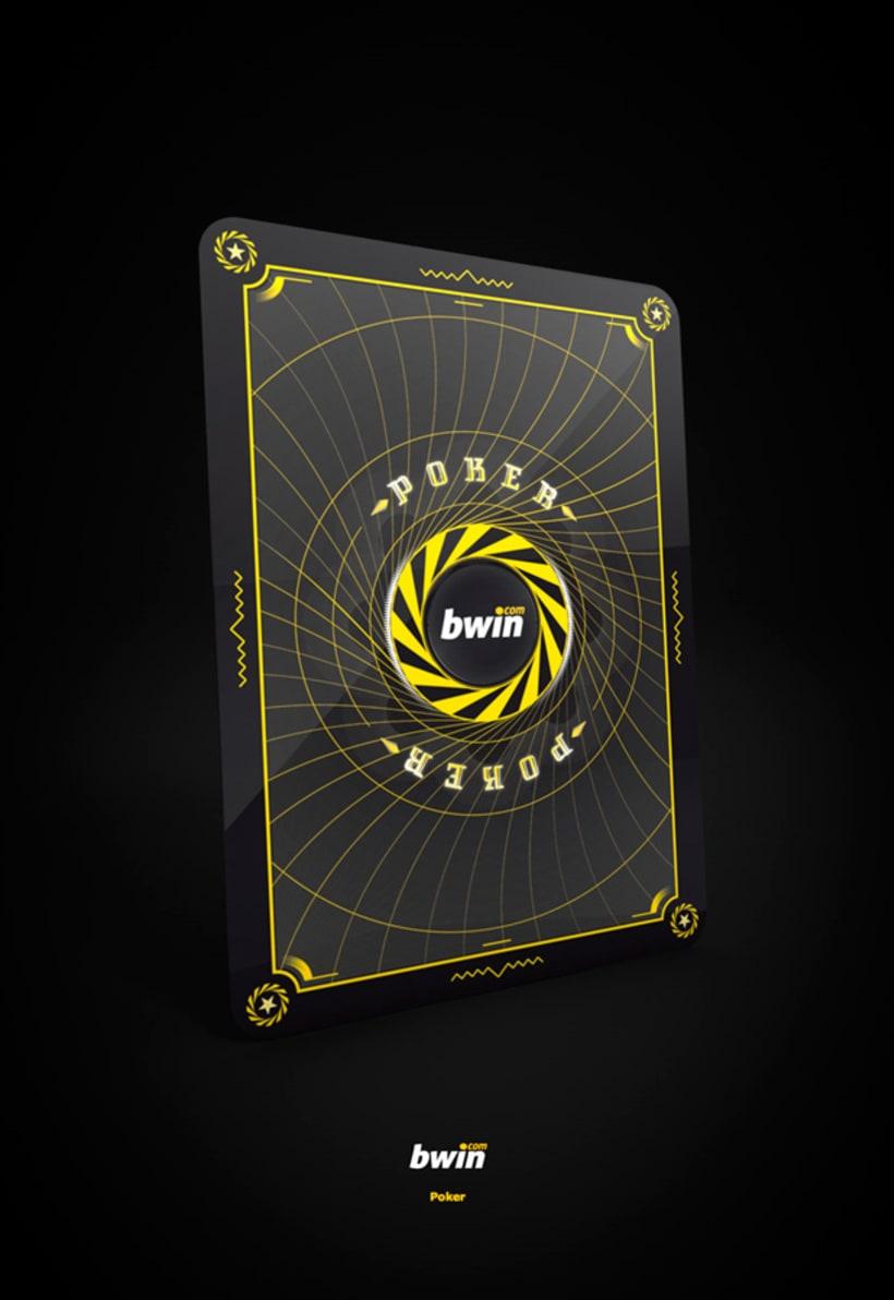 Bwin Poker 6