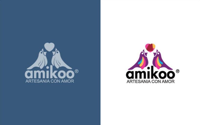 Amikoo 1