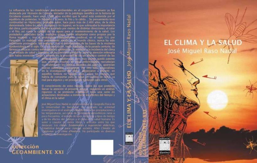 Colección Geoambiente XXI 1