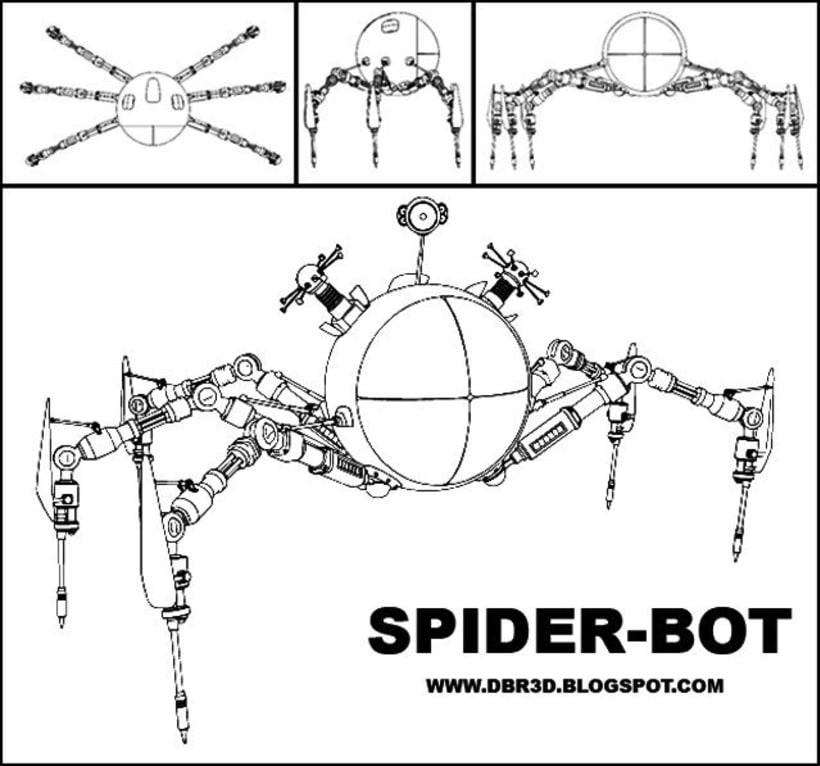 spiderbot 1