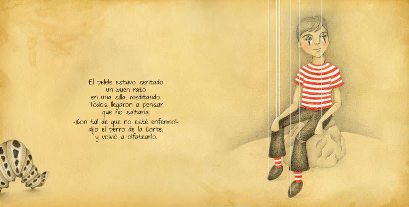 ·Los Saltarines· 3
