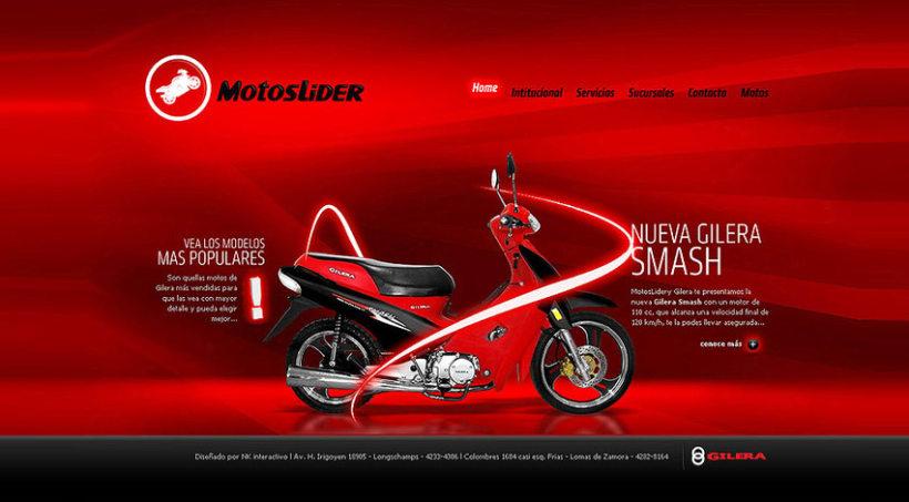 Motoslider - Identidad 2