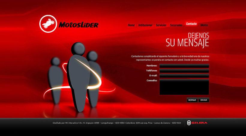 Motoslider - Identidad 3