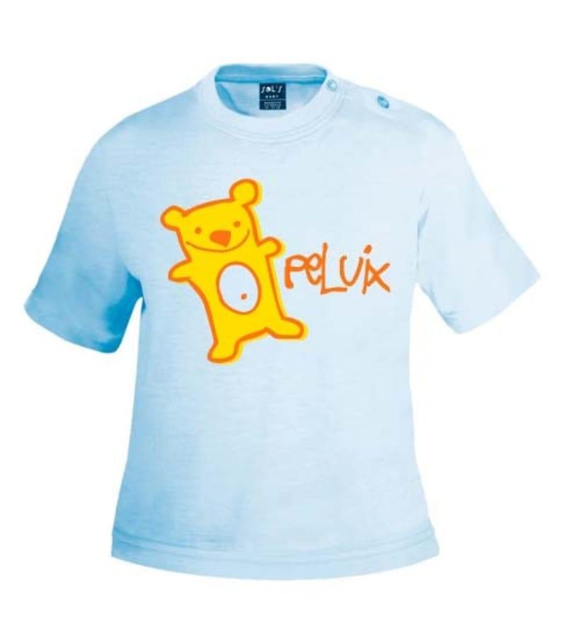 Camisetas L'estenedor 19