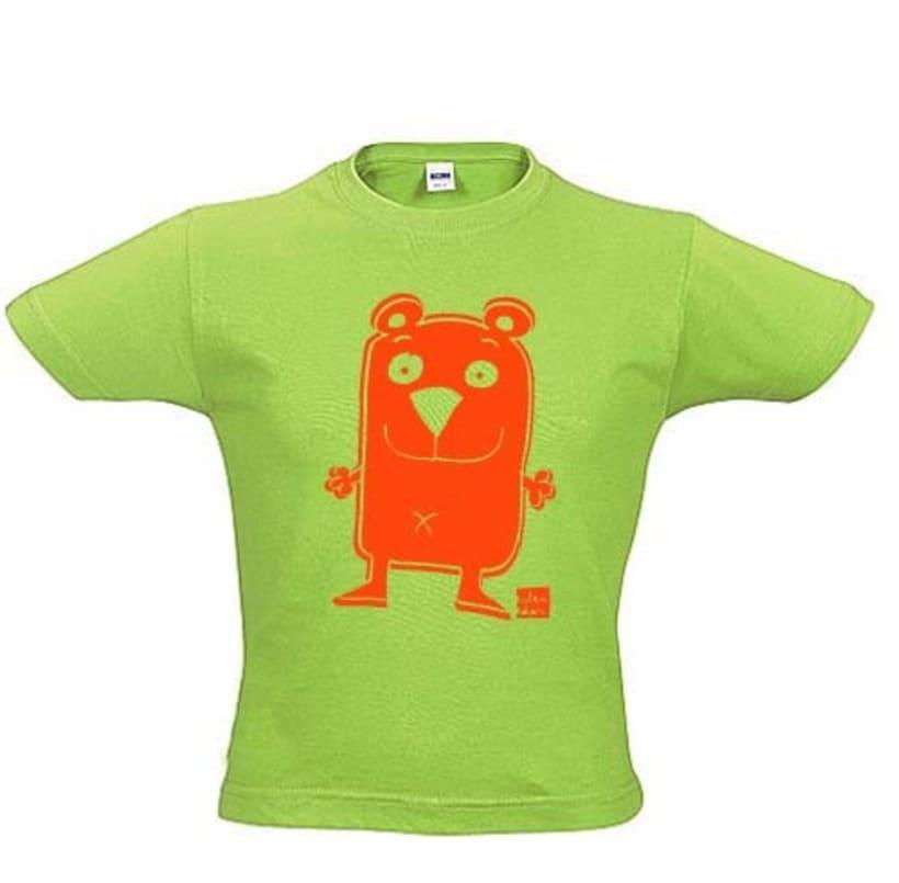 Camisetas L'estenedor 17
