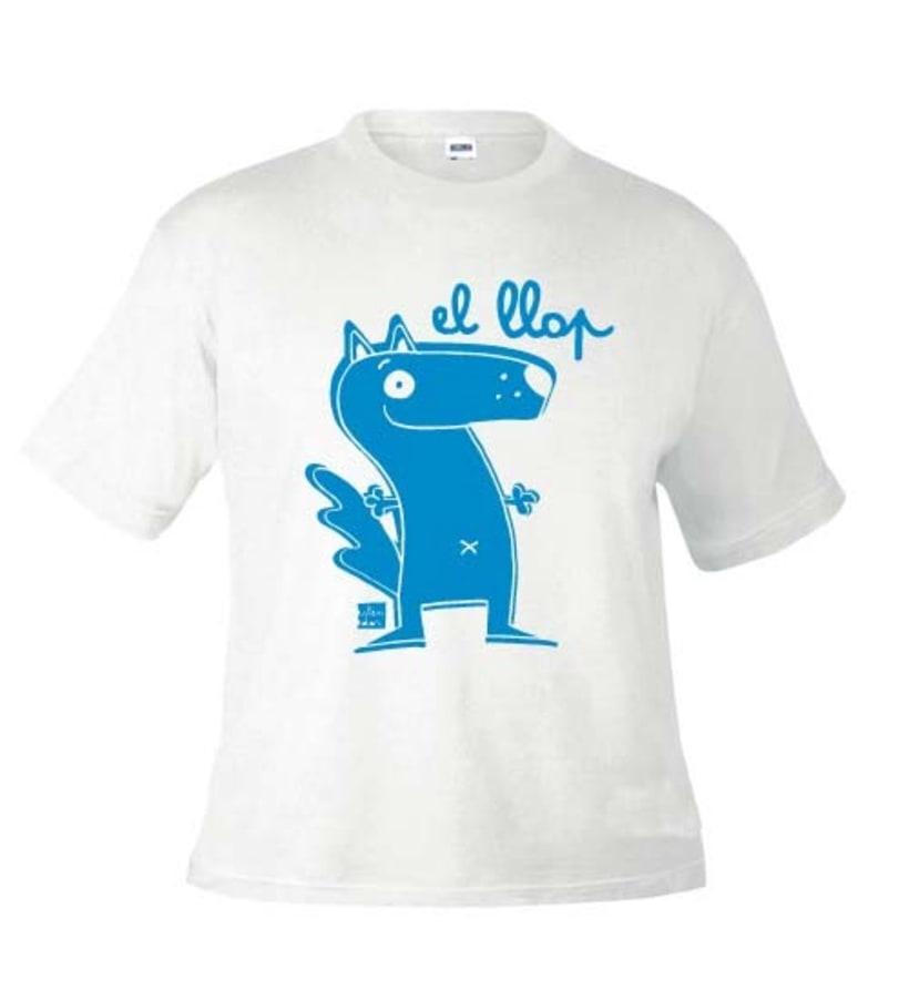 Camisetas L'estenedor 14