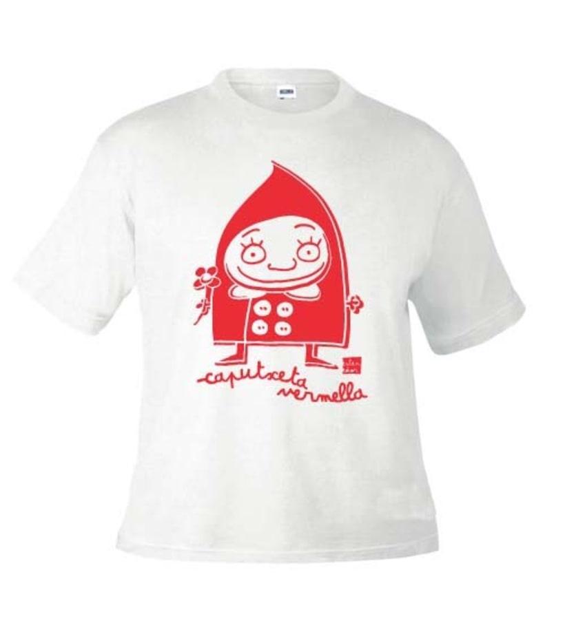 Camisetas L'estenedor 13