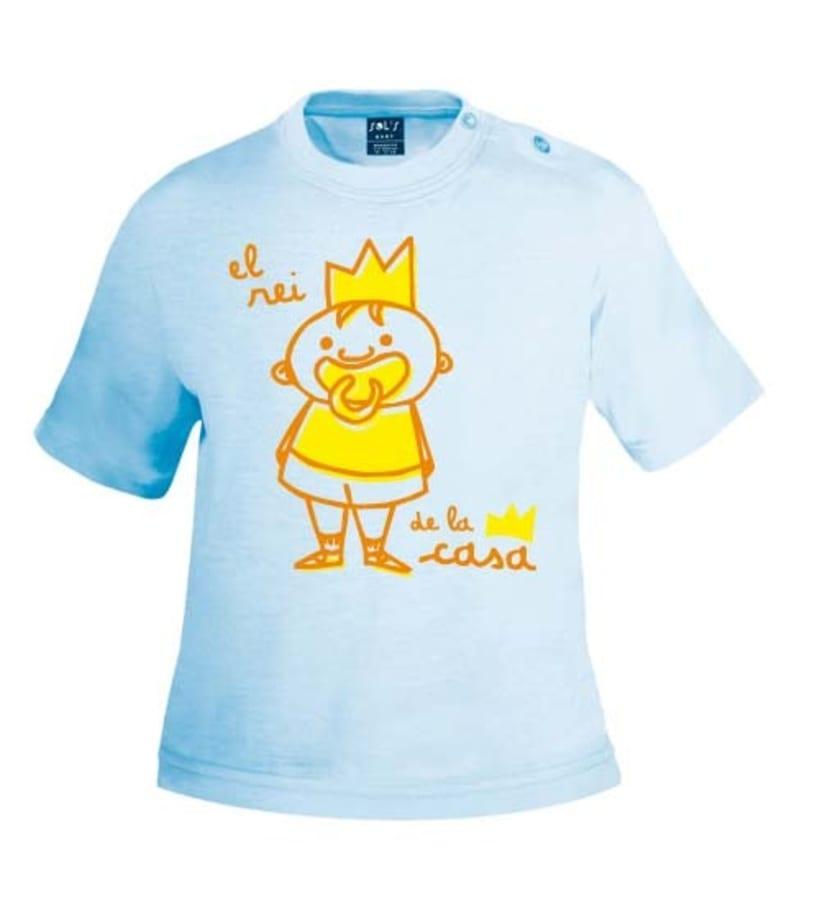 Camisetas L'estenedor 10