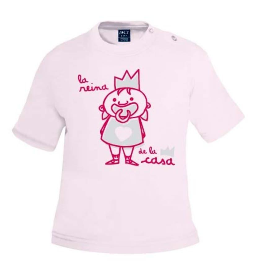 Camisetas L'estenedor 9