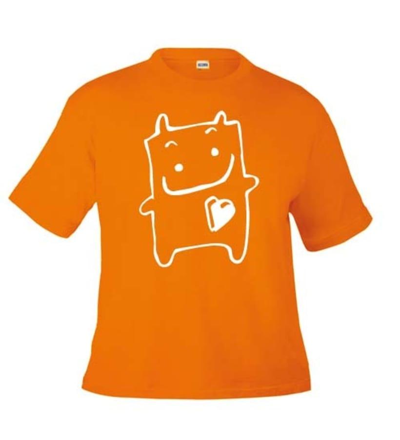 Camisetas L'estenedor 8