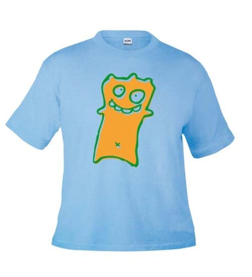 Camisetas L'estenedor 6