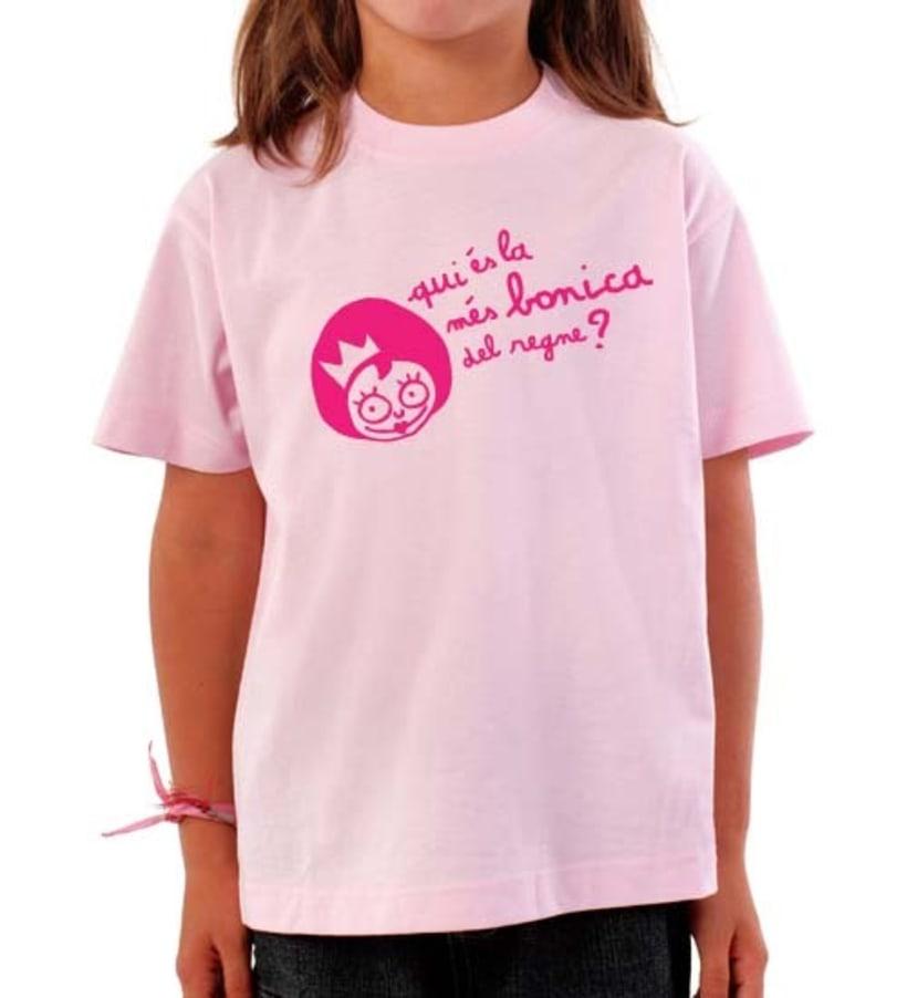 Camisetas L'estenedor 5
