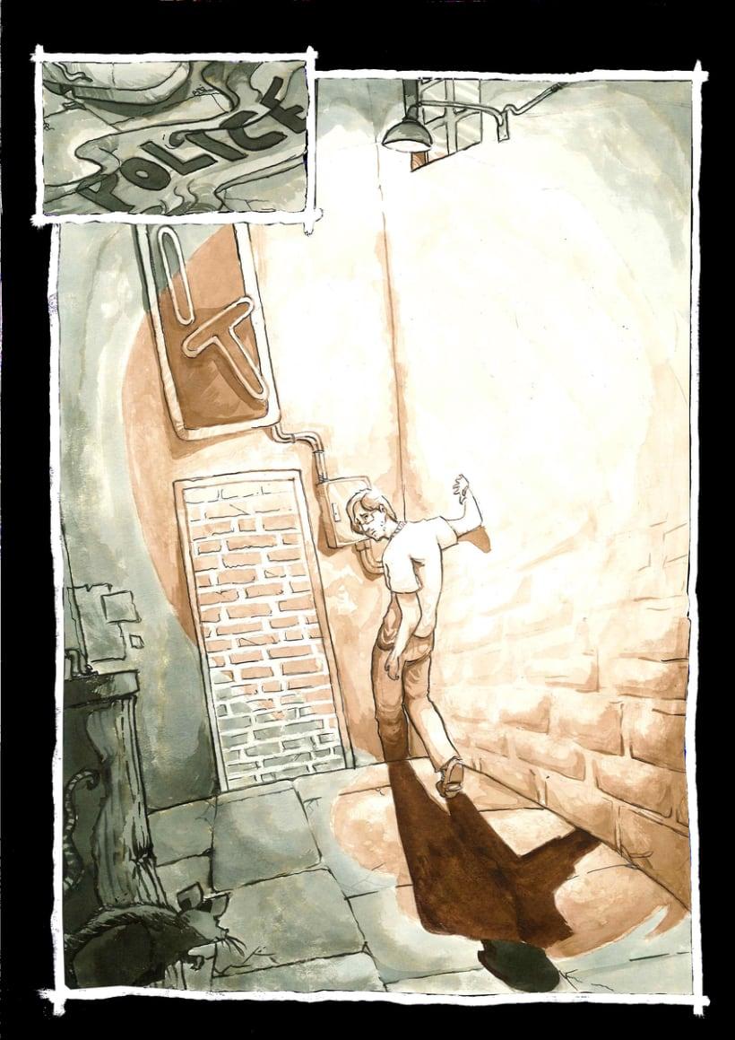 La puerta 6