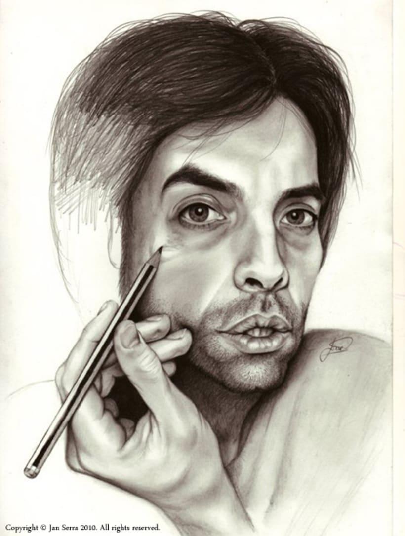 Impossible Portraits 15