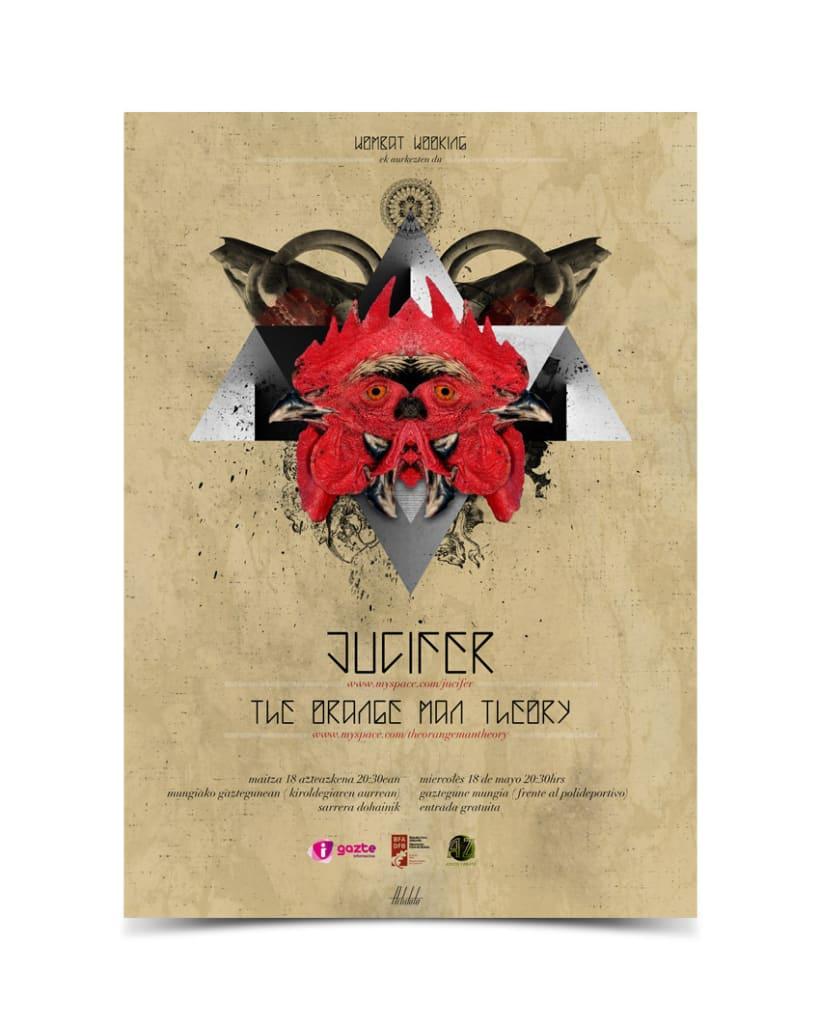 Cartel Jucifer 1