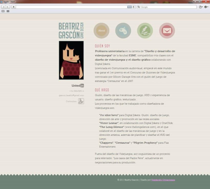 Web Beatriz Gascón 2