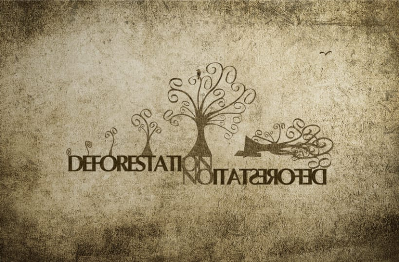 deforestaciOFF 2