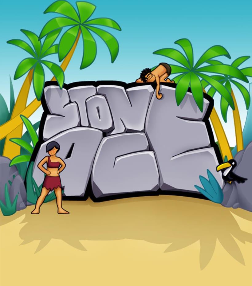 Stone Age 1