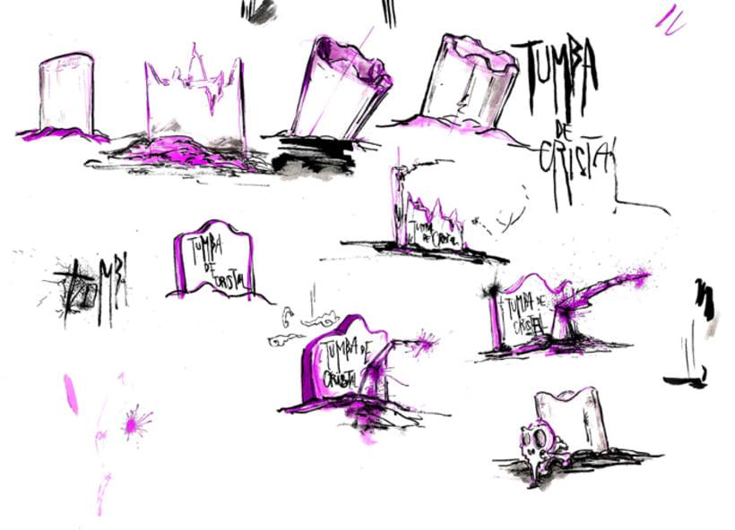 Tumba de Cristal 2