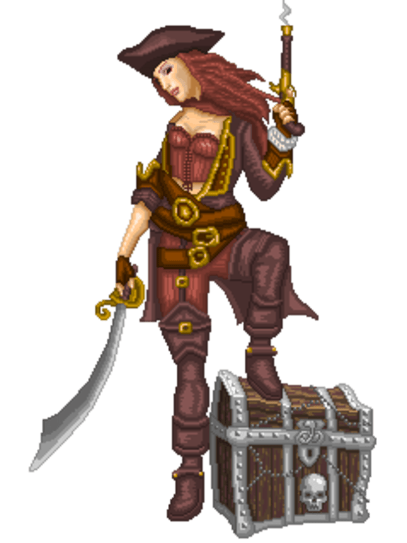 Pixelart & Games 29