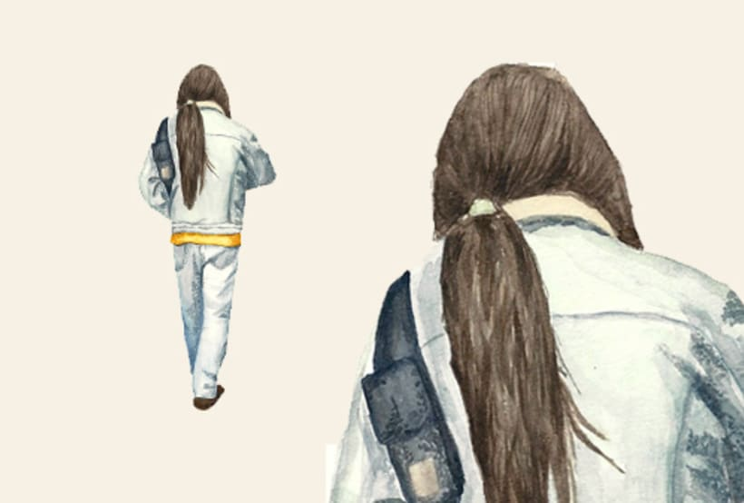 walking away 4