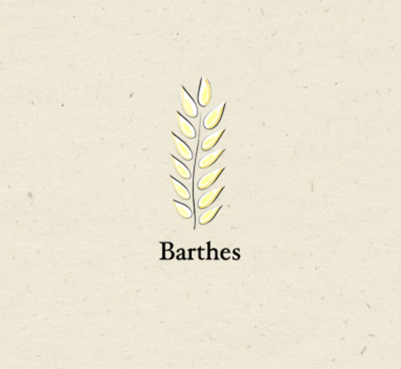 Barthes 0
