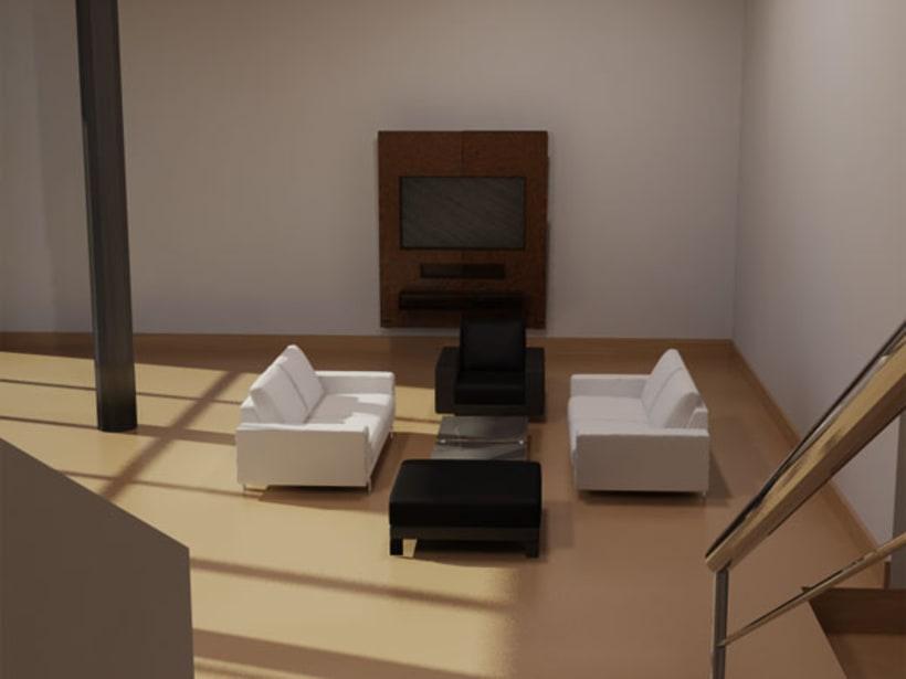 Apartamento Ixelles 4