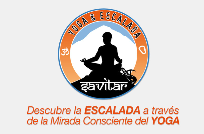 Yoga & Escalada SAVITAR 1