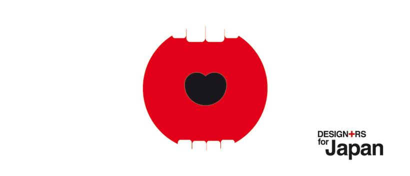 Designers for japan 2