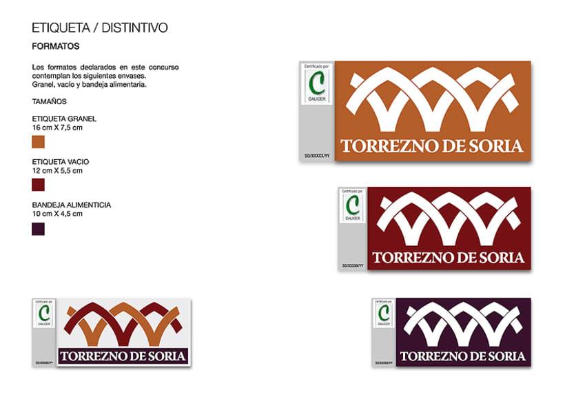 Concurso Torrezno de Soria 3