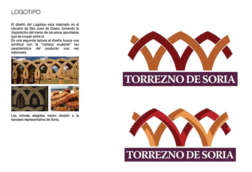 Concurso Torrezno de Soria 2