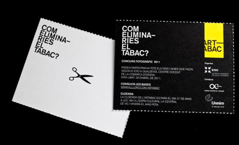 Campaña Artabac 2011 | SISO 11