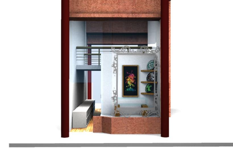 Proyecto muebles 3d 2