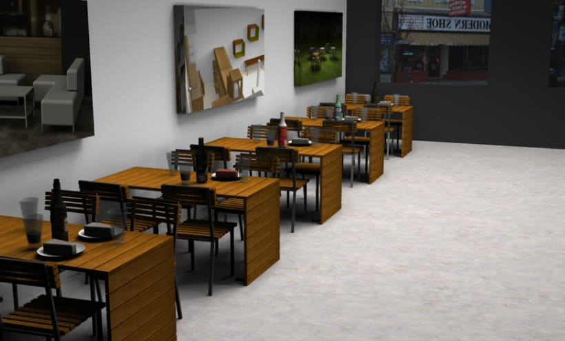 Mobiliario Casa Brenning 3