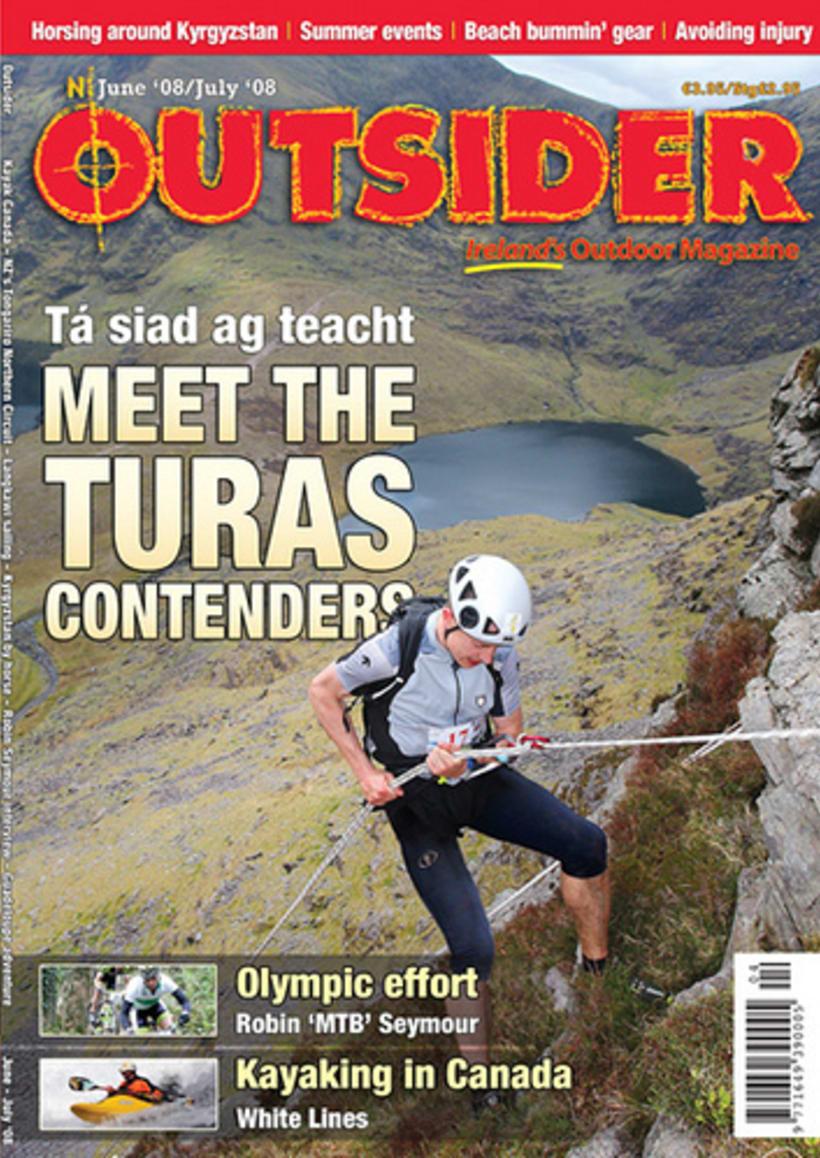Outsider 1