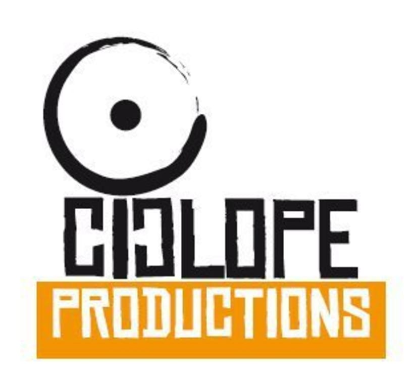 Logo Ciclope productions 1