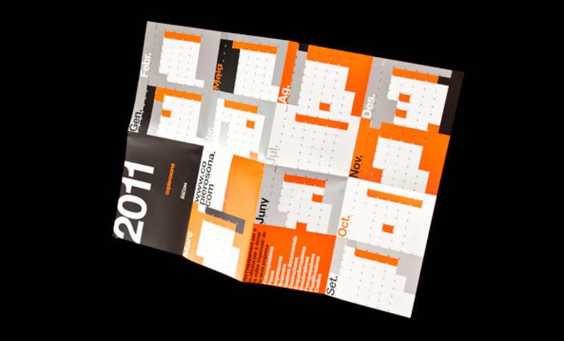 Calendario | Copier  7