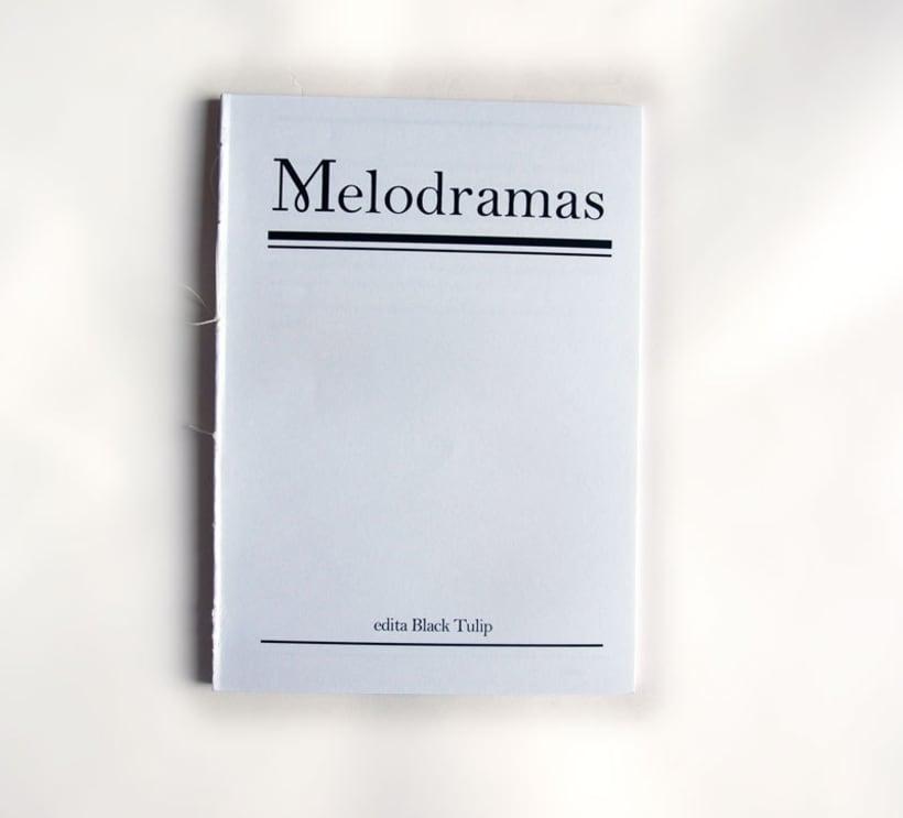 Melodramas 2