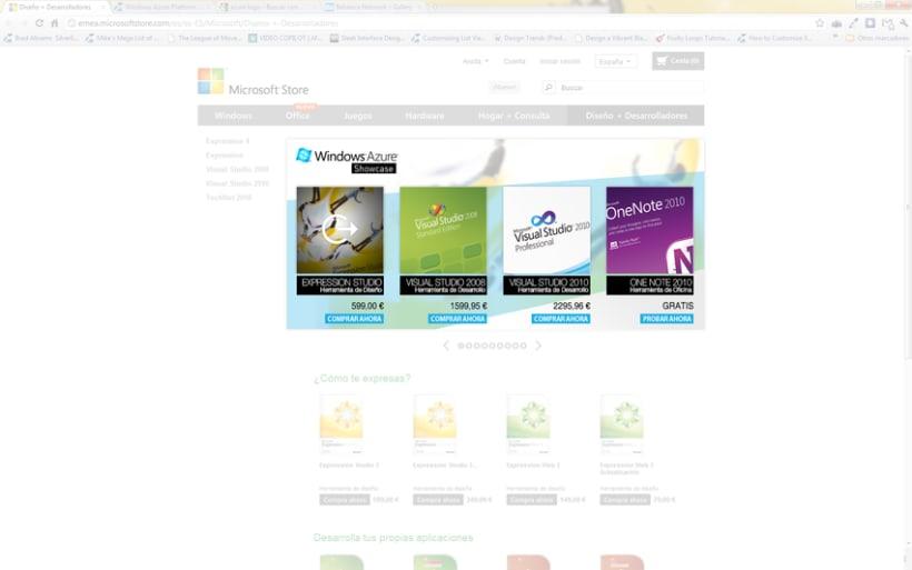 Windows Azure Showcase 5