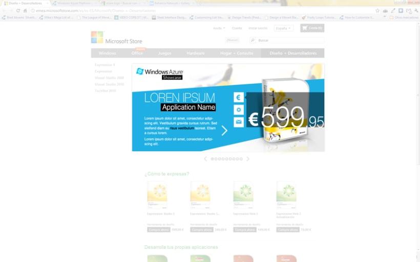 Windows Azure Showcase 4