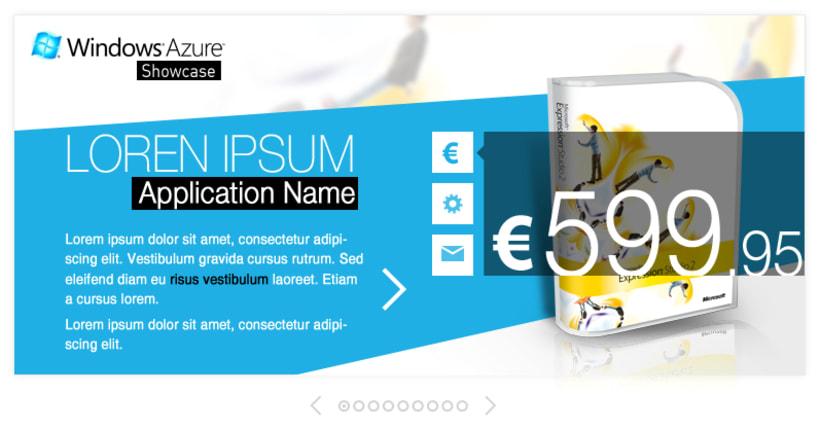 Windows Azure Showcase 2