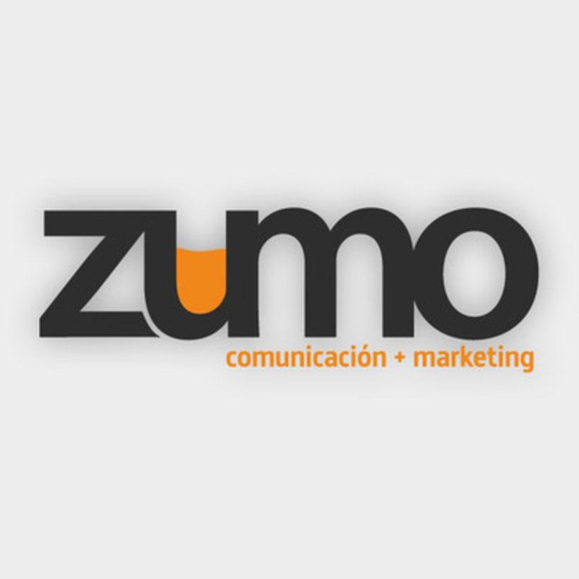 Zumo: comunicación + marketing 1