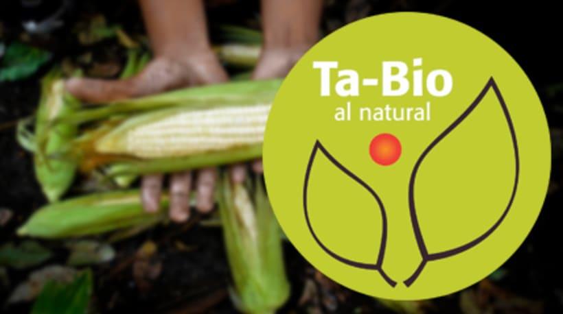 Ta-Bio al natural 1