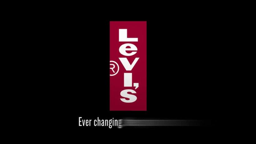 Cierre de spot Levis 7