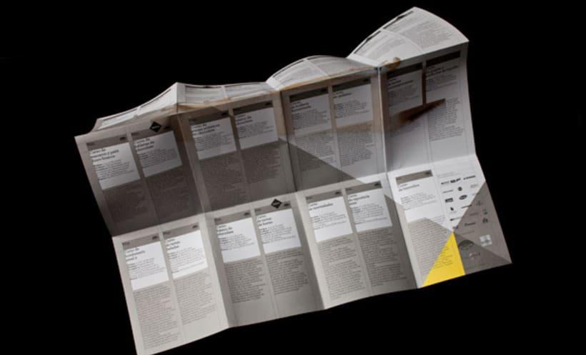 Desplegable promocional 2011 | Aula Chocovic 6