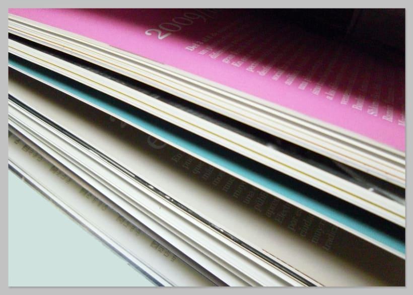 catálogo de publicaciones del CICUS 2009 14