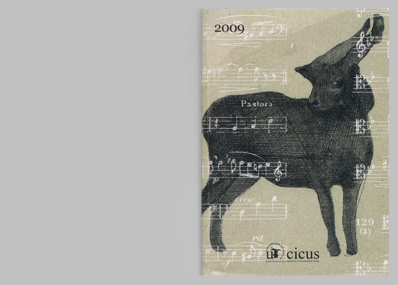 catálogo de publicaciones del CICUS 2009 1