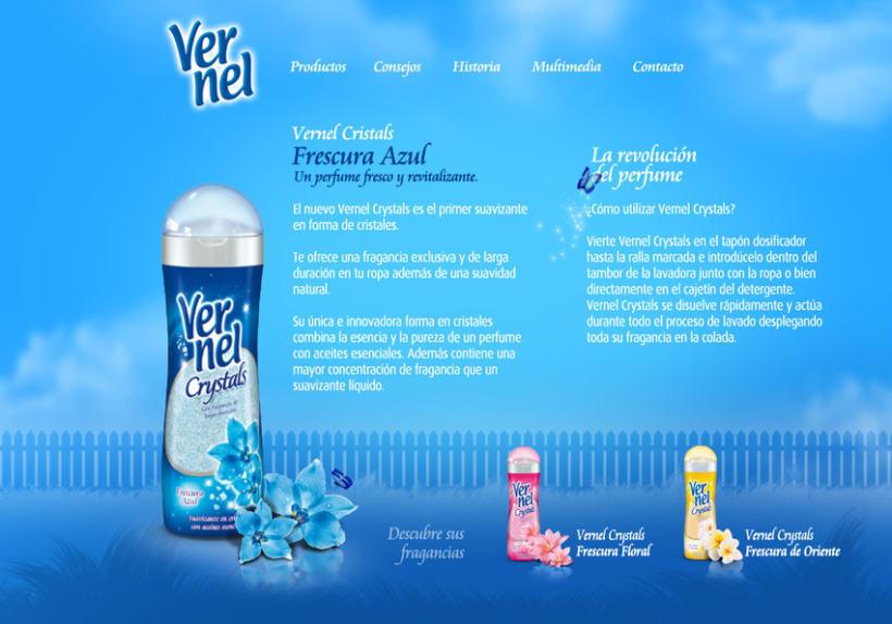 Propuesta Web - Vernel 3