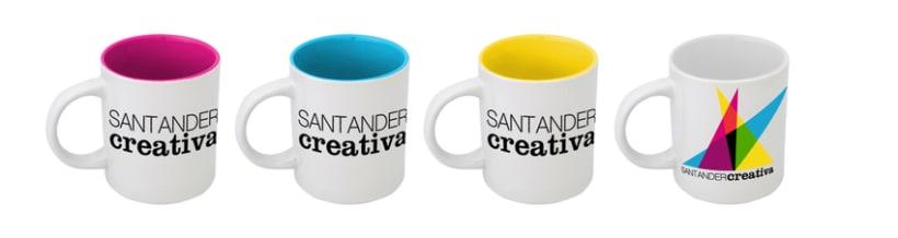 Santander Creativa 10